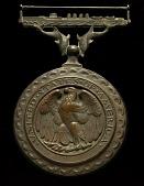 view United States Navy Distinguished Service Medal digital asset number 1