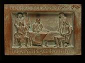view Treaty of Paris, 1783 digital asset number 1