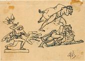view Hercules Sketches digital asset number 1