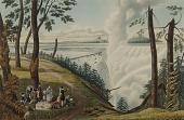 view The Falls of Niagara digital asset number 1
