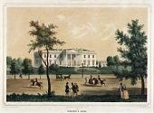 view Washington--President's House digital asset number 1