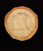 view George C. Marshall Medal (obverse) digital asset number 1