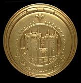 view Verdun Medal (reverse) digital asset number 1