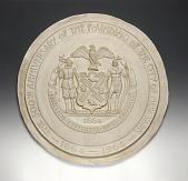 view World's Fair Medal (reverse) digital asset number 1