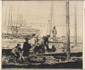 view Sardine Fleet digital asset number 1