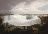 view The Great Horseshoe Fall, Niagara digital asset number 1