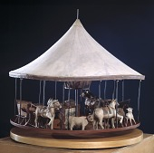 view Merry-Go-Round Model digital asset number 1