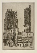 view Skyscrapers in Construction, No. 1 digital asset number 1