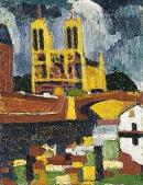 view Notre Dame digital asset number 1