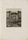 view Grand Temple de Denderah digital asset number 1