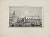 view Venezia: Il Molo digital asset number 1