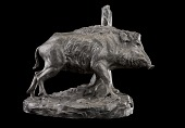 view Wild Boar digital asset number 1