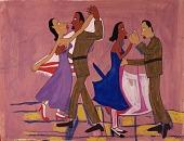 view Soldiers Dancing digital asset number 1