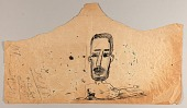 view Caricature of William H. Johnson digital asset number 1