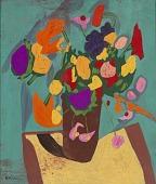 view Still Life--Flowers digital asset number 1