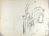view Kairouan--Mosque Interior digital asset number 1