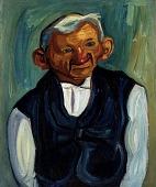 view Portrait of a Man digital asset number 1