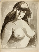 view Nude Female Torso digital asset number 1