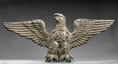view Eagle digital asset number 1