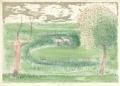 view Landscape in Green digital asset number 1