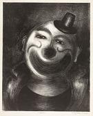 view Clown digital asset number 1