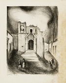 view Mexican Church digital asset number 1
