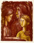 view Mother and Children digital asset number 1