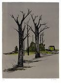 view (Trees, portfolio) Barren Trees digital asset number 1