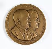 view Pangborn Brothers Medal digital asset number 1