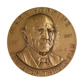 view Mark Hopkins Medal digital asset number 1
