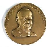 view Frederick A. Geier Award digital asset number 1