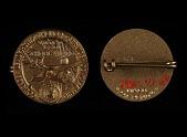 view American Legion School Award Pin digital asset number 1