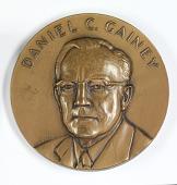 view Daniel C. Gainey Medal digital asset number 1