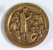 view Manufacturing Chemists Association Medal for Excellence in College Chemistry Teaching digital asset number 1