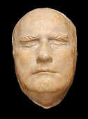 view Life Mask of William Zorach digital asset number 1