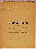 view Sketchbook digital asset number 1