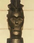 view African Negro Sculpture, plate 9 digital asset number 1