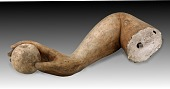 """view Cast of the Right Arm and Hand of """"Eve Tempted"""" (little finger missing) digital asset number 1"""