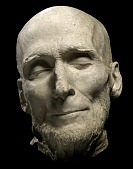 view Death Mask of Hiram Powers digital asset number 1