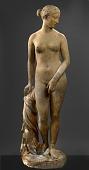view Model of the Greek Slave digital asset number 1