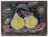 view Still Life with Pears digital asset number 1