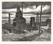 view Coal Yard, Nashua, N.H. digital asset number 1