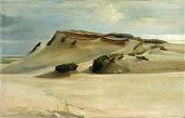 view Sand Dunes, Cape Cod digital asset number 1