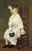 view The Polka Dot Dress digital asset number 1