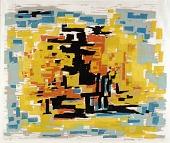 view Autumn Fire, 1966 digital asset number 1