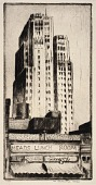 view New Tall Building, San Francisco (Telephone Building) digital asset number 1