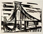 view George Washington Bridge digital asset number 1