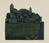 view Walls of Dubrovnik digital asset number 1