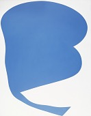 view Blue on White digital asset number 1
