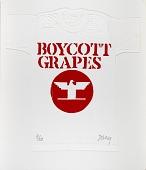 view Boycott Grapes digital asset number 1